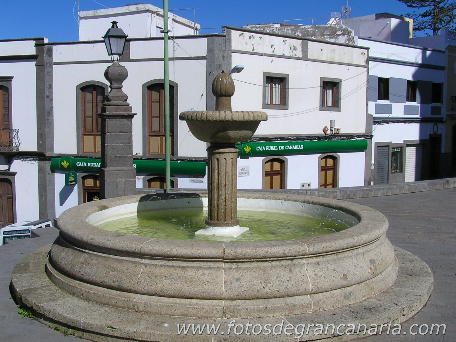Barranco - Barranco